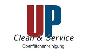 UP Clean Logo